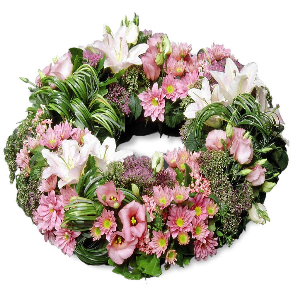 FUNERAL ARRANGEMENT PARIS - SYMPATHY AND FUNERAL FLOWERS PARIS