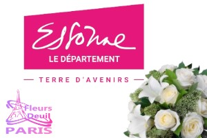 Sympathy flowers delivery in ESSONNE 91