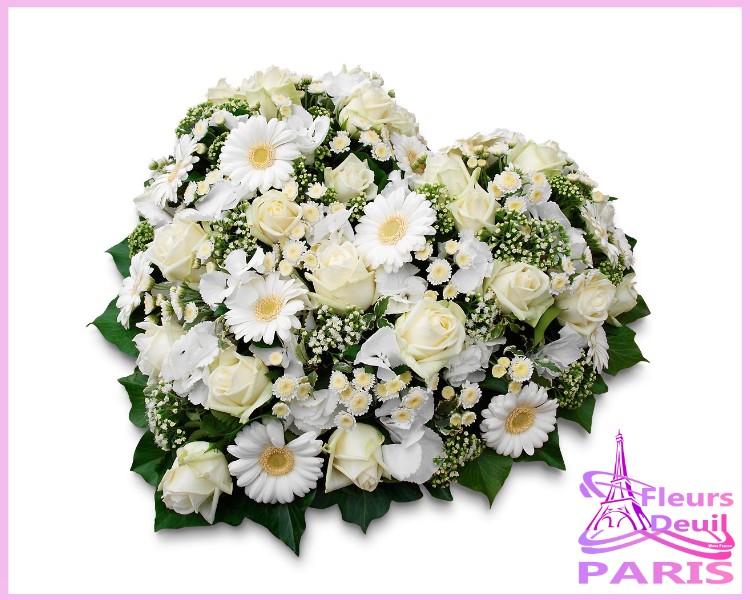 FLEURISTE PÈRE LACHAISE - Boutique Fleuriste Fleurs Deuil Paris à PARIS